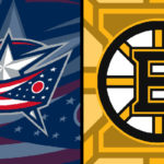 Blue Jackets Host Bruins Thursday Night in Game 4 on ESPN 1570